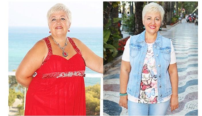 как реально похудеть в 50 лет
